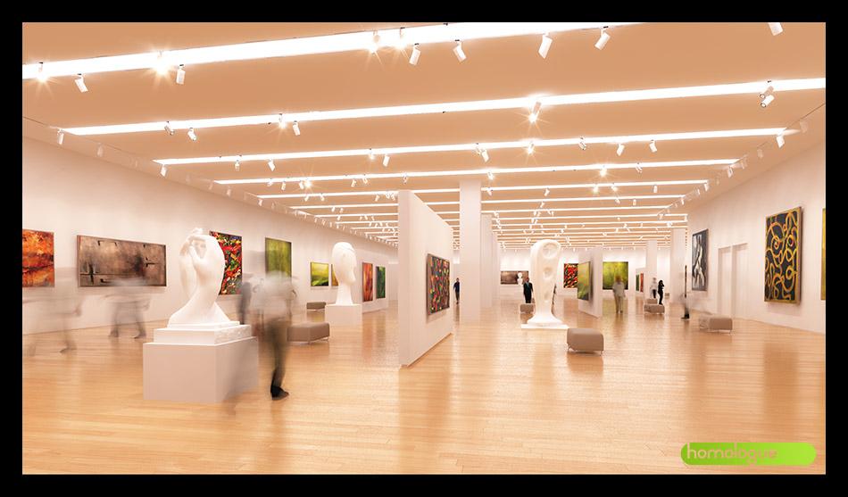 100 - Nanshan Art Museum Shenzen, Kína