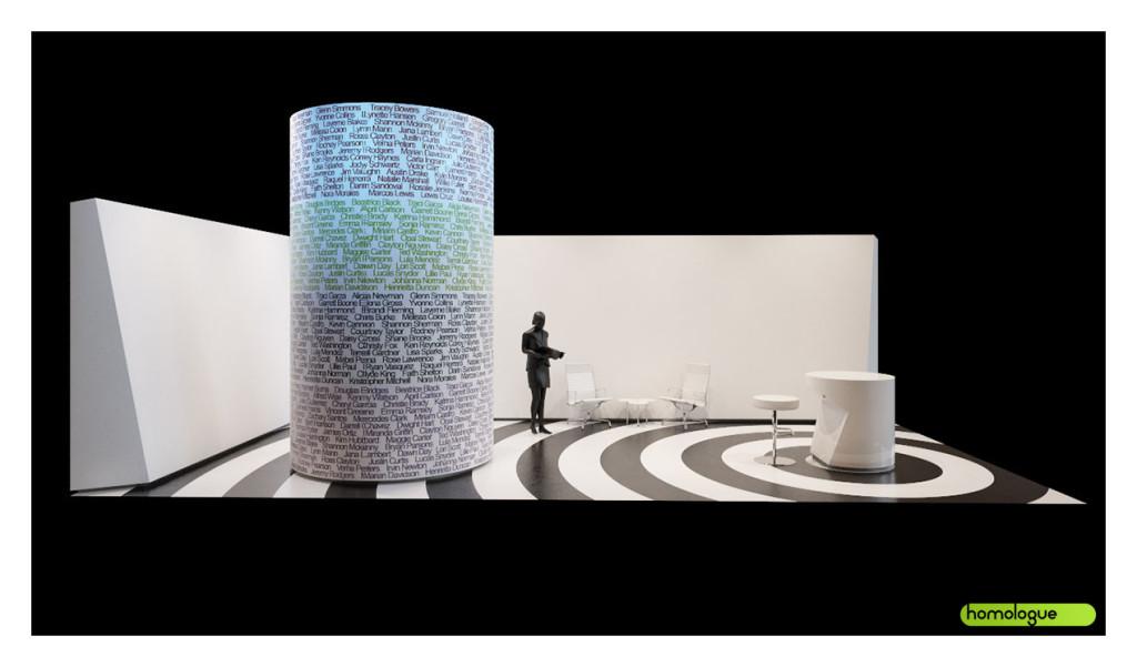 Construma 2012, MÉK pavilon