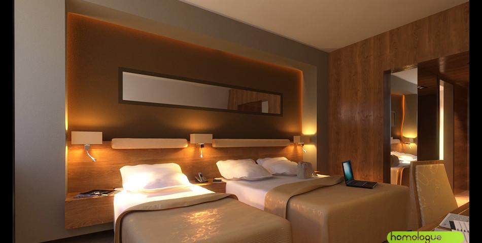 086 - Hotelszoba, Budapest