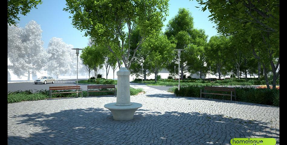 097 - Városközpont, Jászfényszaru