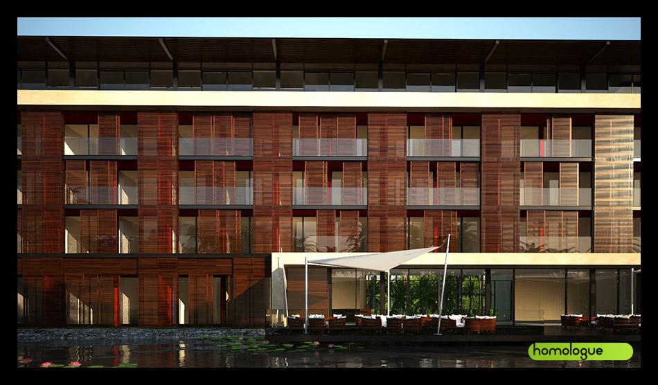 098 Hotel Hoi-an Vietnam