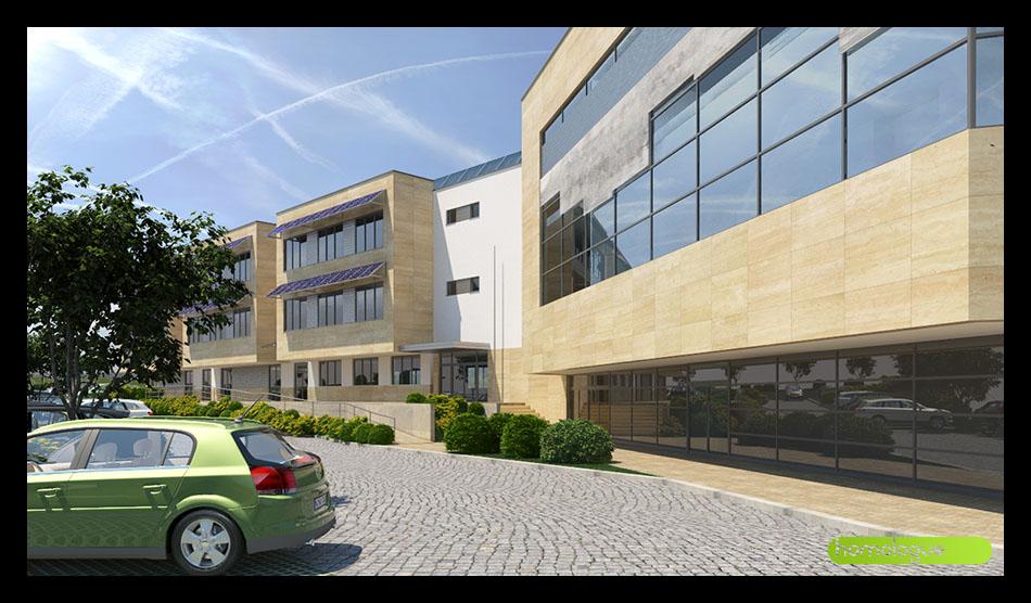 111 - Városi Művelődési Központ, Veszprém