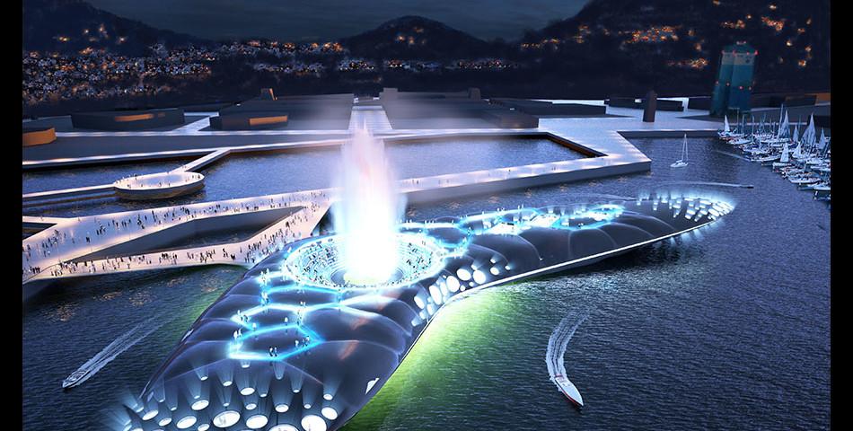 Expo 2012 Holland pavilon Yeosu