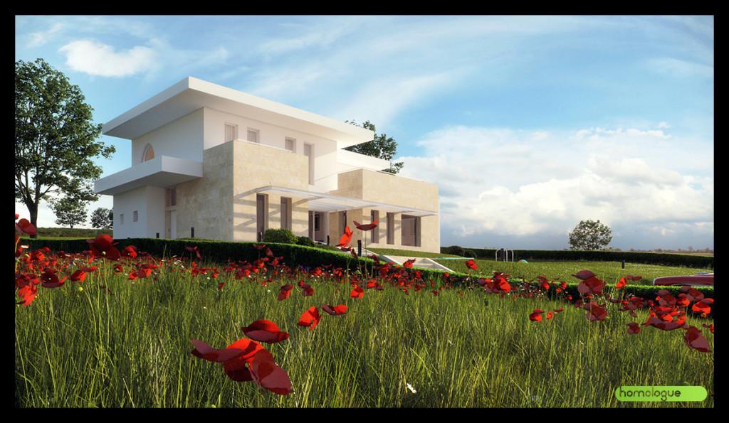 168 - Családi ház, Piliscsaba