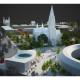 212 - Városközpont Rendezése ötletpályázat, Rákospalota