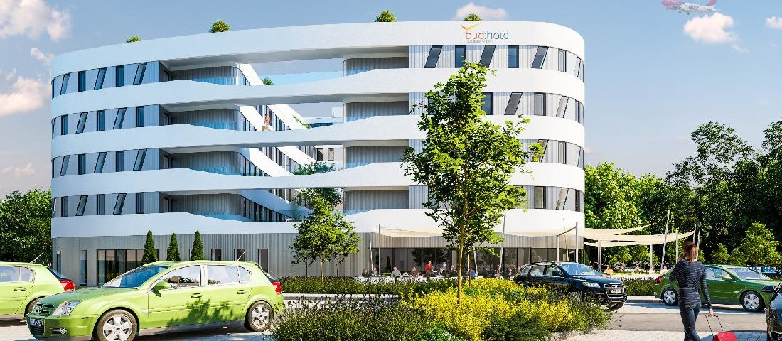 310 - Reptér Hotel